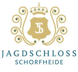 Jagdschloss Schorfheide und Tourist-Information Groß Schönebeck