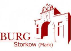 Burg Storkow Ausstellungen und Naturparkzentrum Dahme-Heideseen